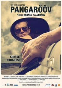 Estonian movie