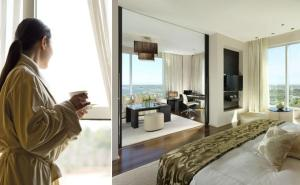 swissotel suites